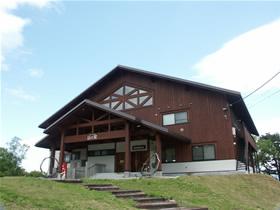 まだらお高原・山の家